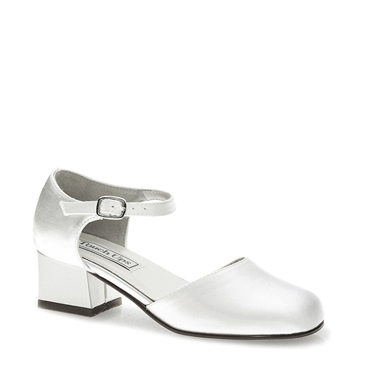 First Communion Shoes