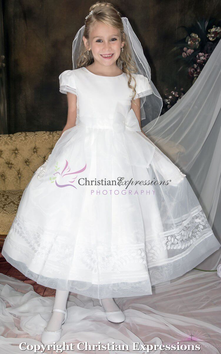 first communion dress katrina 1