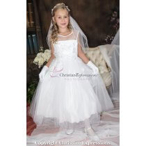 first communion dress bella 135