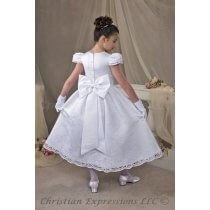 First Communion Dress Style Amy