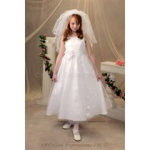 First Communion Dress Style Ella