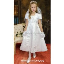 First Communion Dress Style Felicia