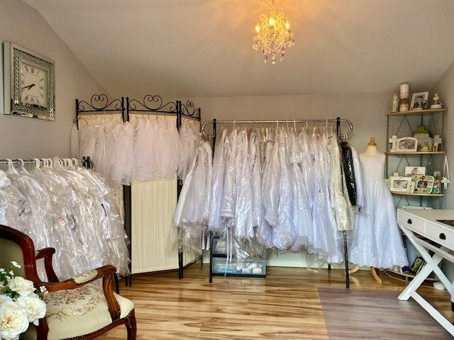 First Communion and Christening Apparel for Sale in Rhode Island