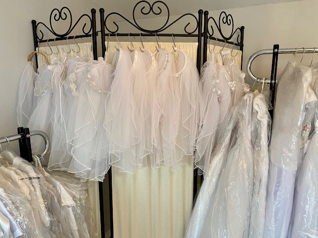 First Communion Veils for Sale in Rhode Island