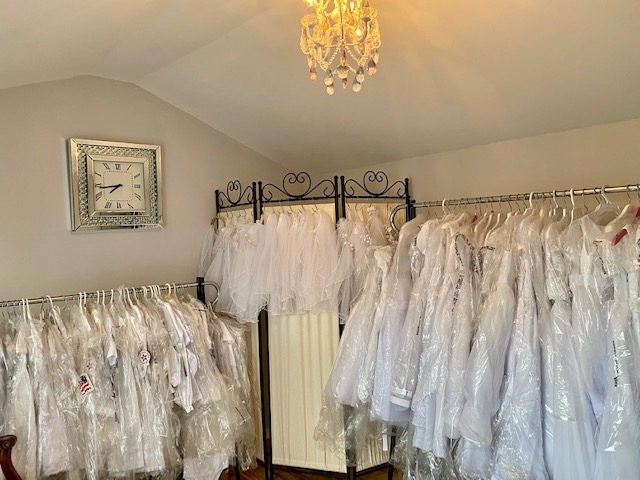 First Communion Dresses for Sale in Rhode Island