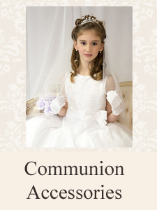 First Communion Accessories on Sale