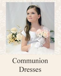 Shop Communion Dresses for Girls