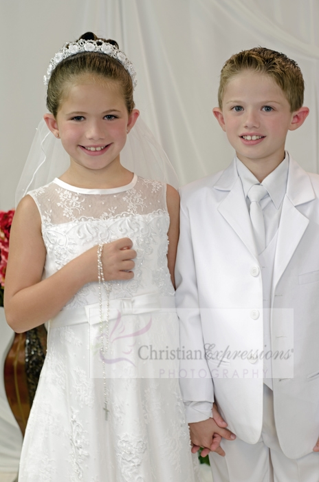 first communion apparel for boys and girls